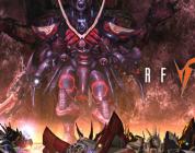 RF Online estaría preparando su segunda parte