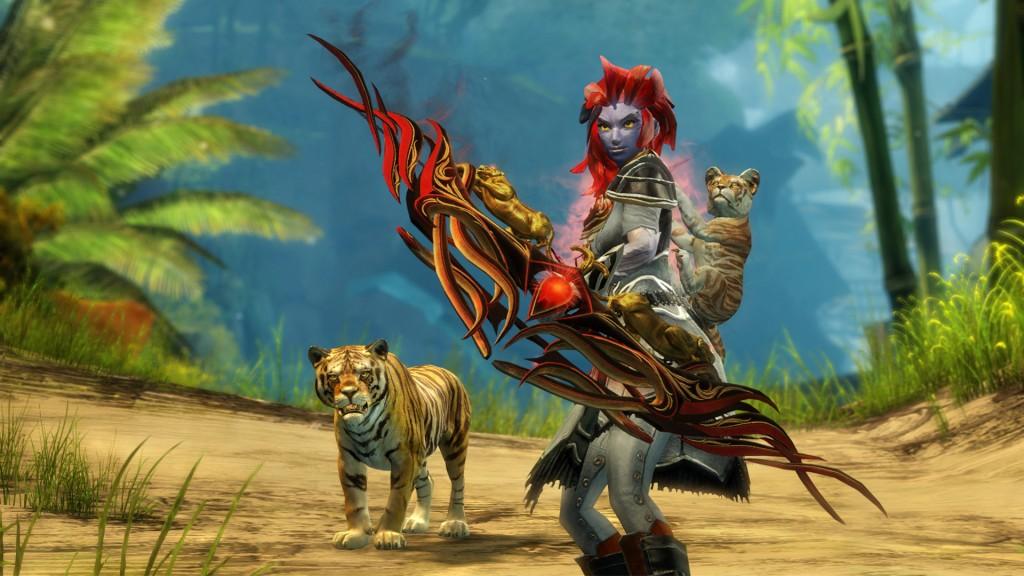 Tiger_Bow_Cub