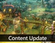 Webzen ya prepara la primera actualización de contenido para ASTA