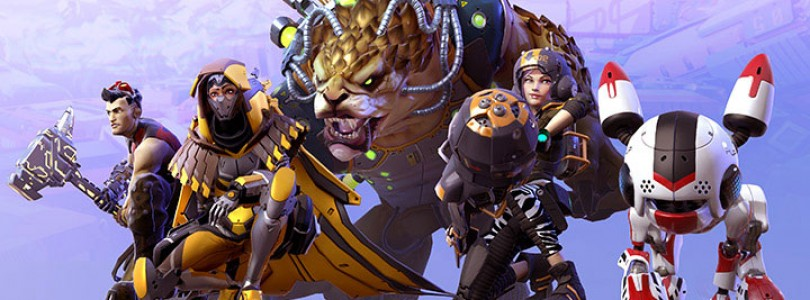 Ya disponible el modo gratuito de Atlas Reactor