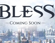 Aeria Games sera la encargada de publicar Bless en occidente