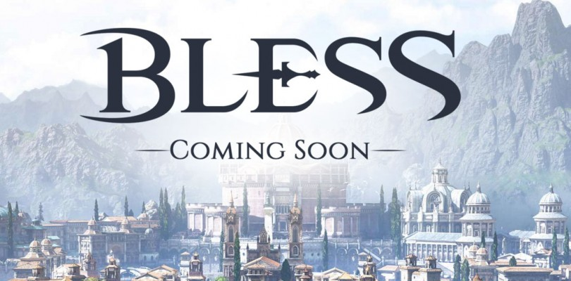 Aeria nos pone al día sobre el estado del lanzamiento de Bless