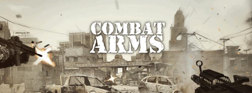Combat Arms: Silent Square nos invita a recorrer el mundo