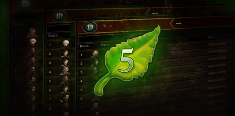 Llega el final de la temporada 5 a Diablo III y conocemos la fecha para la nueva temporada