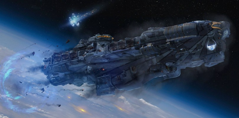 La beta abierta de Dreadnought para PlayStation 4 ya está disponible