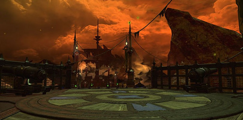 "Final Fantasy XIV – Llega la primera temporada de PvP a la nueva arena ""The Feast"""