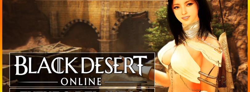 Black Desert nos enseña lo que está por venir