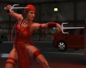 Elektra llega a Marvel Heroes 2016