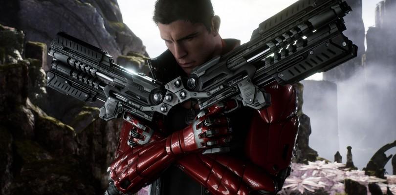 Paragon tendrá una versión física en PS4