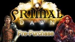 """HEX: Shards of Fate publica su cuarta baraja, """"Primal Dawn"""""""