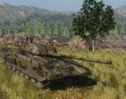 Armored Warfare nos enseña los tanques de Tier 10
