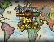 ¡Sorteamos 1000 packs de objetos para Stronghold Kingdoms!
