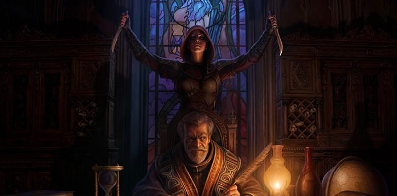 Fechas y detalles sobre la llegada de la Hermandad Oscura a The Elder Scrolls Online