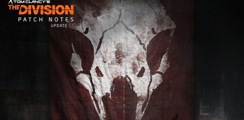 The Division – Llega la primera incursión con el primer DLC gratuito
