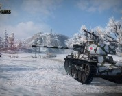 World of Tanks introduce la nación japonesa con 15 vehículos y 4 nuevos campos de batalla