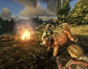 ARK: Survival Evolved añade nueva arena, dinosaurios y mejoras en las tribus