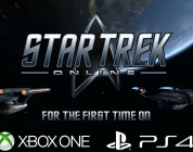 Star Trek Online llegará a XBox One y PlayStation 4 a final de año