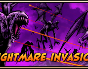 "Champions Online comienza su evento ""Nightmare Invasion"""