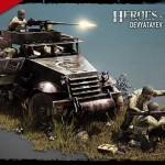 Heroes & Generals cambia el sistema de escuadrones