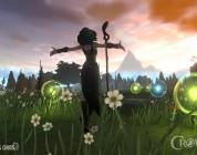 Crowfall nos enseña a la druida en vídeo