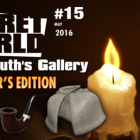 The Secret World presenta el Issue 15