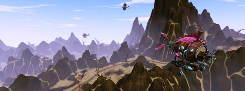 ASTA prepara grandes novedades en su próxima expansión Myth I: Wrath of the Berserkers