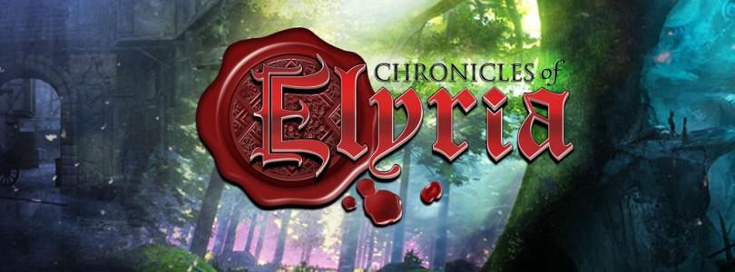 Chronicles of Elyria alcanza su meta de financiación en Kickstarter