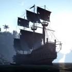 """Black Desert – Llegan los piratas en la segunda parte de la actualización """"Mediah"""""""