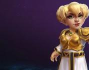 Cromi es la ultima heroína en llegar a Heroes of the Storm