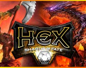 Analizamos el modo campaña de HEX: Shards of Fate