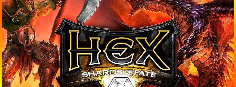 Analizamos el modo campaña de HEX: Shards of Fate