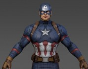 Marvel Heroes 2016 – Eventos y regalos para celebrar el estreno de Capitán América: Civil War