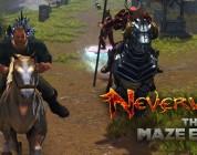 Las alianzas entre clanes llegan a Neverwinter con la próxima actualización