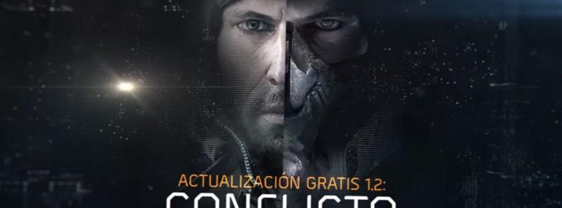 """Detalles sobre """"Conflict"""" la segunda DLC gratuita para The Division"""