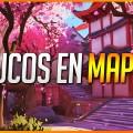 Overwatch: Trucos y estrategias en mapas