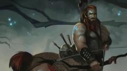Crowfall se distribuirá gracias a Travian Games