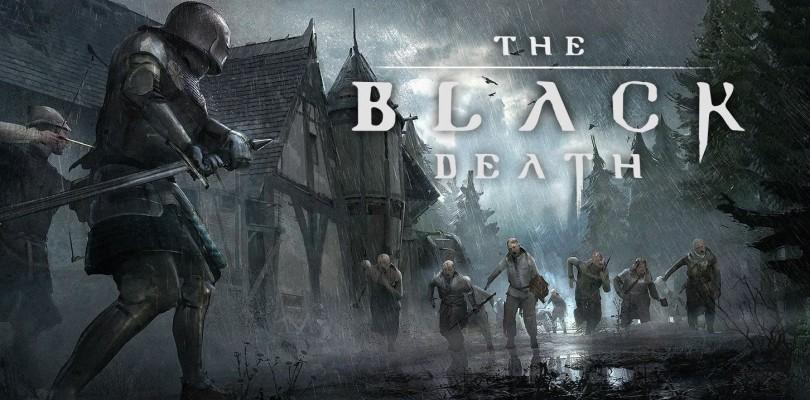 The Black Death introduce chat de voz, más actividad y nuevas localizaciones