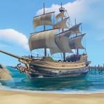 Gamescom 16 – Diversos gameplays de Sea of Thieves
