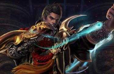 El Soul Fighter es la nueva clase que llega hoy a Blade & Soul