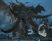 Final Fantasy XIV – Se lanza el parche 3.3 Revenge of the Horde