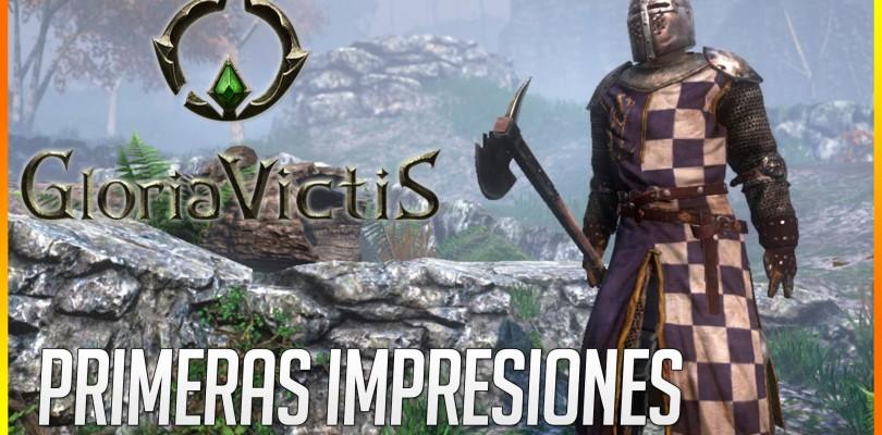 Gloria Victis: Primeras Impresiones