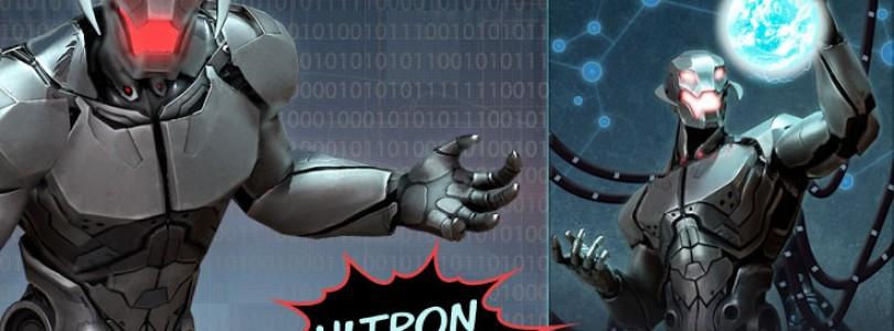 Ultron llega a Marvel Heroes como nuevo personaje jugable