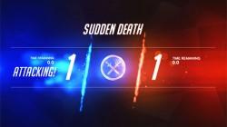 El modo competitivo llega a Overwatch