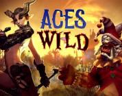 Aces Wild sera la próxima actualización en llegar a TERA