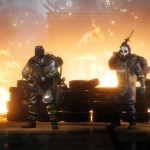 The Division – La Expansión I, Underground, ya esta disponible para Xbox One y PC
