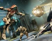 E3 – Lunaro es el nuevo deporte futurista que nos propone Warframe