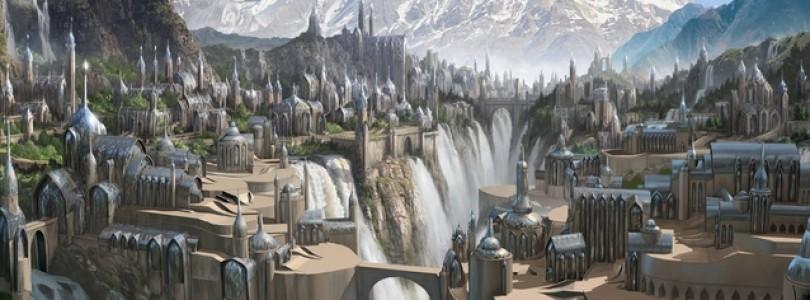 Chronicles of Elyria habla sobre los ciclos de día y noche y las estaciones