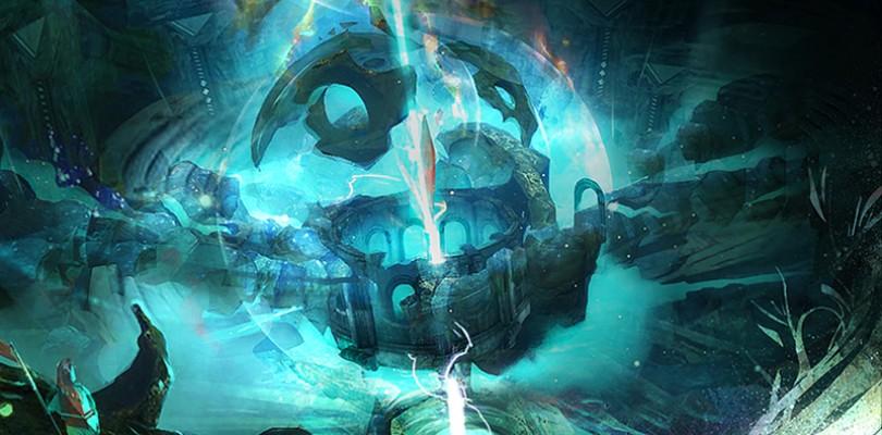 Guild Wars 2: Desde las sombras ya está disponible