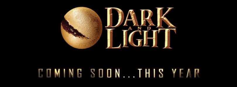 Abierta la web oficial de Dark and Light