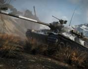 Granite SDK será el nuevo motor gráfico para los futuros juegos de Wargaming